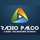 Rádio Palco Fm by Bruno Cardoso Mega Brasil Produções