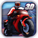 Racing Moto 3D by STUDIO GAMES MOBILE