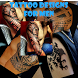 Tattoo Designs for Men by legendladyapps