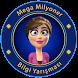 Mega Milyoner Bilgi Yarışması by Veka Games