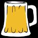 Drink-o-meter by Volkode