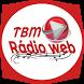 TBM Rádioweb by PangApps