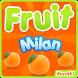 Fruit Milan by Md. Rashidul Hasan