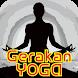 Video Gerakan Yoga
