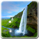 Waterfall Sound Live Wallpaper by Live Wallpaper HD 3D