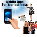 Mobile Apps For Your Business by Online Marketing