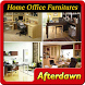 Home Office Furniture Ideas by Afterdawnapps