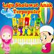 Lagu Sholawat Anak Terpopuler by Edukasi Mbah Gandul