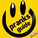 Pranks Guide by Ayadroid Studio