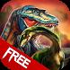 Dino Survival Evolution Battle by GFTEAM