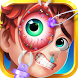 Eye Doctor – Hospital Game by K3Games