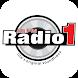 Radio1 Rodos by looksomething.com