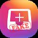 InstaFake-Direct Message Prank by Khodiyar Apps