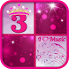Piano Pink Tiles 3 by PianoTiles Music