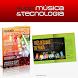Rev. Áudio Música e Tecnologia by Revista Áudio Música & Tecnologia