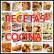 Recetas de Cocina by Save It 404