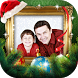 Christmas Photo Frames by Awesome Apps Free