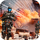 Modern Robot War by Classic Gaming zone