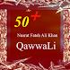 Qawwali - Nusrat Fateh Ali Khan