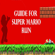 Best Guide For Super Mario Run by Zultech Apps