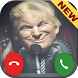 call from donald trump by Bena Inc