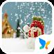 Snowman 91 Launcher Theme