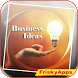 Business Ideas by FriskyApps
