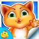 Little Pets Animated Sticker by Gameiva
