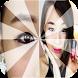 Korean Eye Makeup style by EASY TUTORIAL DESIGNS STEP BY STEP FREE