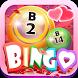 Bingo Fever-Valentine's Day by Game Casino Studio