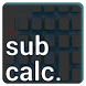 Subscription Calculator by MNSTR Labs