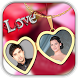 Loving Lockets Photo Frames by PIXOPLAY IT SERVICES PRIVATE LIMITED.
