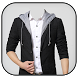 Man Jacket Photo Maker by Magnificent Supremacy