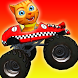 Cat Race Car Extreme Driving by Wonderful Games AG