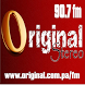 Original Stereo 90.7 FM by M2Design Panamá