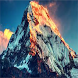 Mt. Everest Wallpaper by Opal Fox