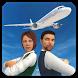 Air Safety World by HCILabUdine