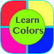 Learn Colors by JMcKinley