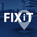 FixIt PNCC by Palmerston North City Council