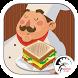 The Sandwich Maker by Ahoo Studio CO.,LTD