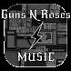 All Guns N' Roses Music