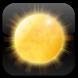 Weather widgets by Pixelspore