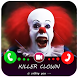 Scary Call From Killer Clown by apos j