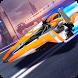 Space Turbo Racing by GreatSimple