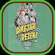 Lagu Ost Dikejar Rezeki Terbaru by Leinz Developer