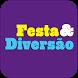 Revista Festa & Diversão by Grupo Leste