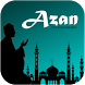 Azan Live Wallpaper by Hebammy