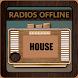 Radio House offline FM by Radio Offline