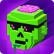 Zombie Rush ???? - the Dead Runner Game
