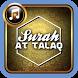 Surah At Talaq Mp3 by Sambaratadroid